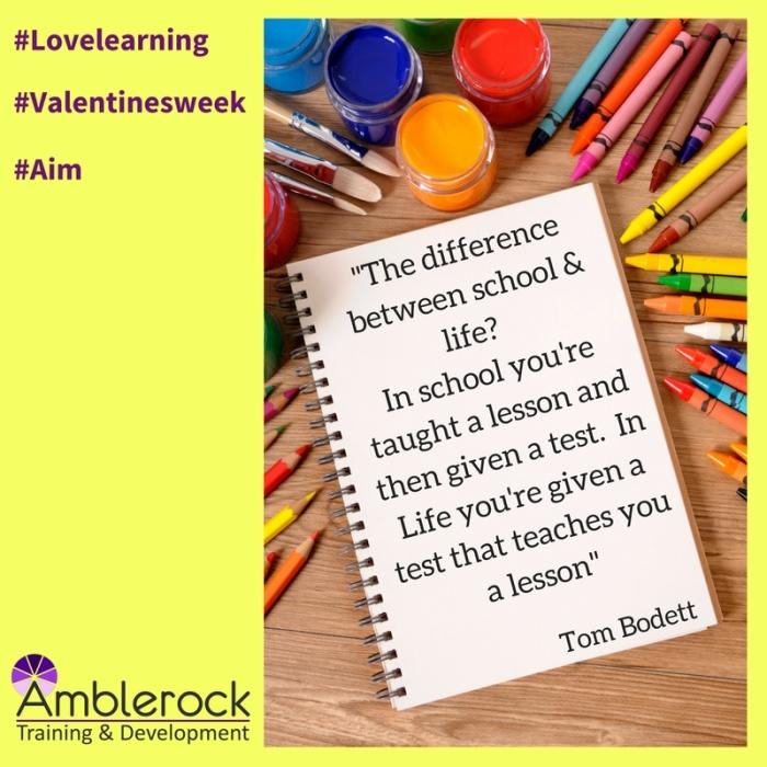 4lovelearning-thursday